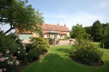 5 bed Character Property for sale in Chapel Lane, Westow...
