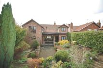 4 bed Detached house for sale in Barn House, Westgate...