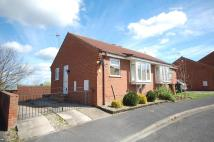 1 bedroom semi detached home to rent in 54 Dickens Road, Malton...