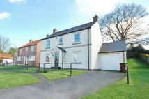 Sycamore House Detached property for sale