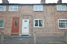 2 bedroom Terraced home for sale in 3 Sledgate, Rillington...
