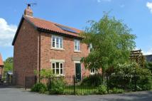 Detached home for sale in Damson House...