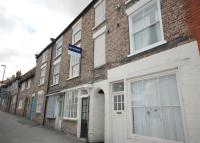 Terraced house for sale in 10 Old Maltongate...