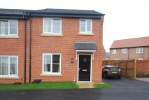 Terraced home to rent in 7 Damson Avenue, Malton...