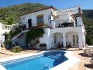 Spain - Andalusia Villa for sale