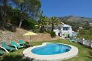 Spain - Andalusia Villa for sale