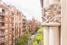 7 bed Apartment in Barcelona, Barcelona...