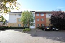 2 bed Flat in Driberg Court...