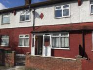 3 bedroom Terraced house in Leader Avenue, London...