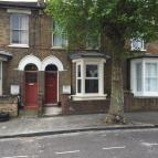 Ground Flat in Hassett Road, London, E9