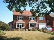 5 bed Detached house in WOODHOUSE LANE...