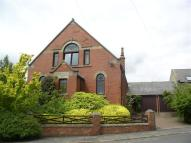 5 bedroom Detached house for sale in EAST VIEW...