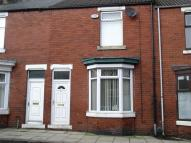 Terraced house in PEARL STREET, SHILDON...