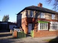 3 bed semi detached property for sale in DALE ROAD, SHILDON...