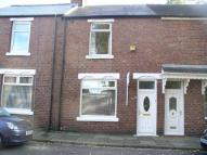 Terraced property for sale in WINDSOR TERRACE, SHILDON...