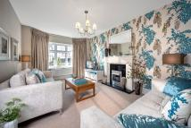 4 bedroom new house in Ballards Walk, Laindon...