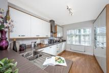 new property in Ballards Walk, Laindon...