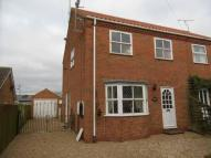 3 bed semi detached house for sale in Thornton Street...