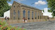 new development for sale in Village Street, Halifax...