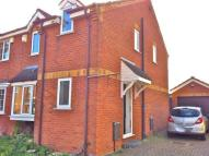 semi detached property to rent in Robinswood Drive, Hull...