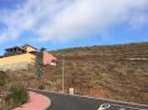 Plot in Canary Islands, Tenerife...