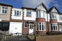 4 bed semi detached home for sale in Oakland Road, Monkseaton