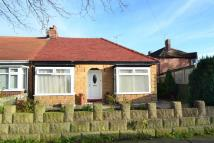 Monks Road Semi-Detached Bungalow for sale