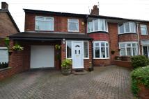 5 bed semi detached home for sale in Links Avenue, Whitley Bay