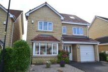 5 bed Detached house in Meadow Vale, Shiremoor