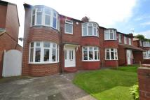 4 bedroom semi detached house for sale in Athol Gardens...
