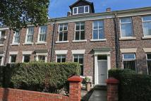 Terraced home in Linskill Terrace...