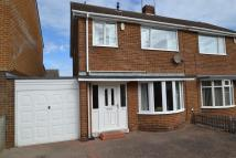 3 bed semi detached property in Hastings Avenue...