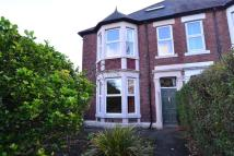5 bed semi detached property in Marine Avenue...