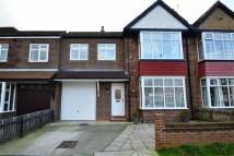 semi detached property in Thorntree Drive...