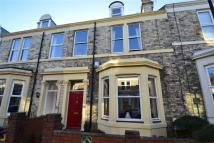 5 bedroom Terraced house in Syon Street, Tynemouth