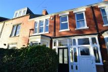 Terraced house for sale in Balmoral Gardens...