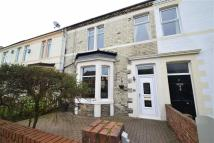 Terraced house for sale in Delaval Road, Whitley Bay