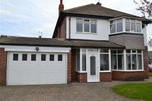 semi detached property in Beach Croft Avenue...
