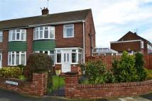 semi detached home in Shaftesbury Crescent...