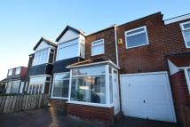 semi detached home in Thorntree Drive...