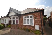 Detached Bungalow for sale in Eastfield Avenue...