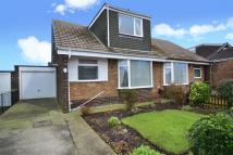 Semi-Detached Bungalow for sale in Astley Gardens...