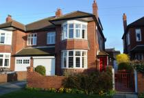 4 bed semi detached home in Monkseaton Drive...