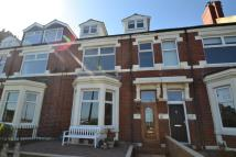 Terraced home in Windsor Crescent...