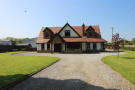Detached property for sale in Maynooth, Kildare