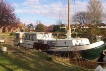 House Boat for sale in Shepperton, TW17