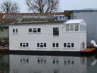 House Boat for sale in Platts Eyot, Hampton...