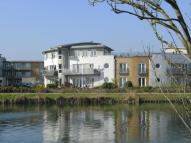 Penthouse to rent in Chertsey, Surrey