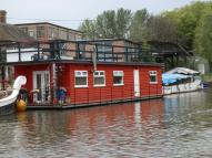 Hampton House Boat for sale