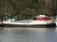 House Boat for sale in Kingston Upon Thames, KT1